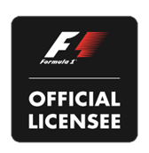 F1 Official Licensee