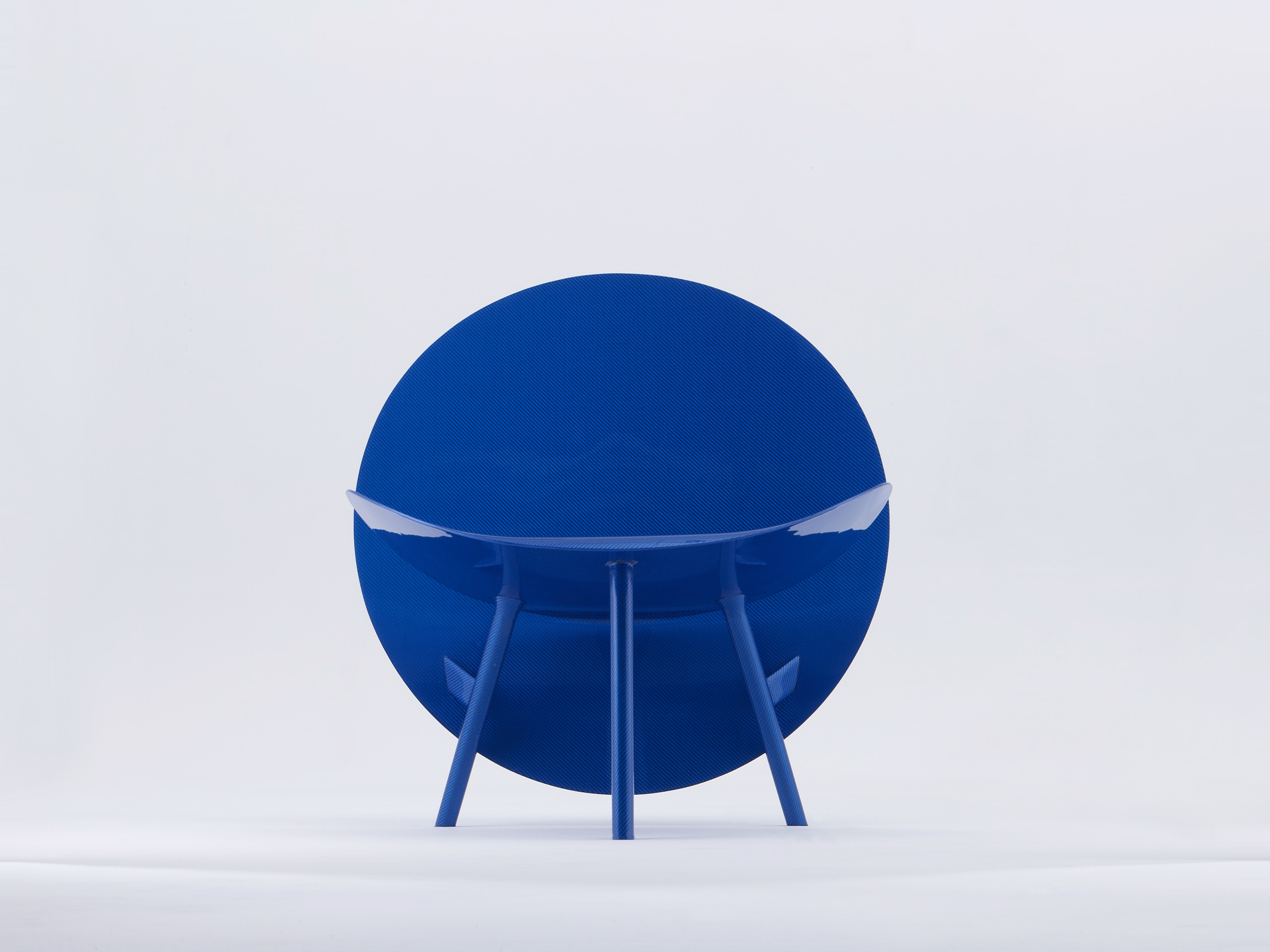 Global Launch of Hypetex Chair