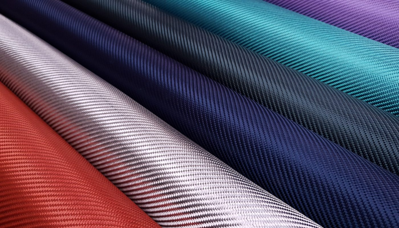 Hypetex has partnered with SHD Group to provide coloured carbon fibre prepreg solutions